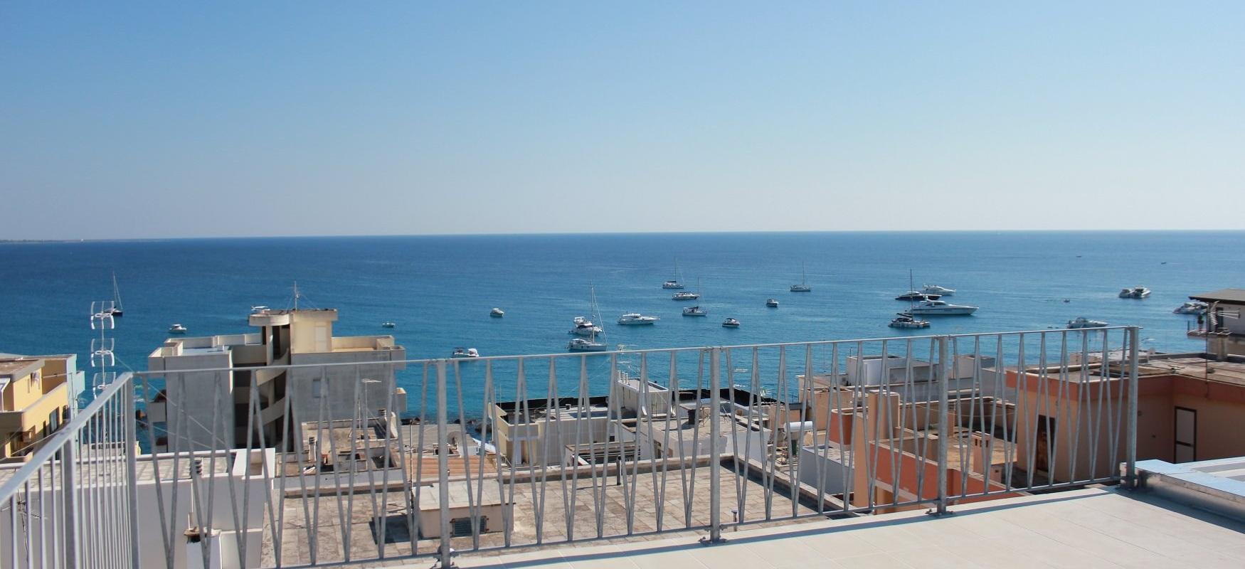Hotel  Stelle Gallipoli